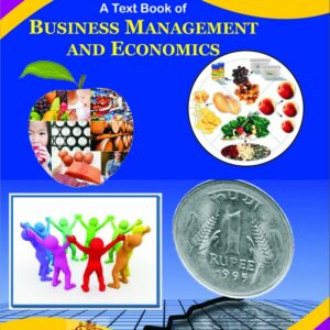 Business Management and Economics by Dr. R. H. Jaju