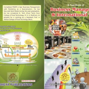 Business management and international trade by Dr. R. H. Jaju