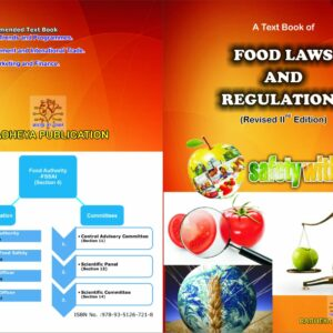 Food Laws and Regulation by Dr. R. H. Jaju