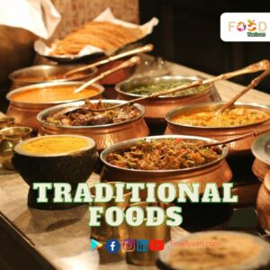 Tradition Foods