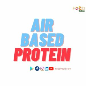 air based protein