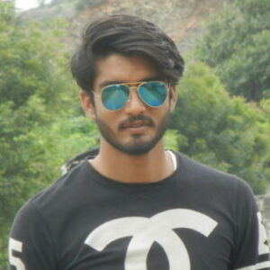Profile picture of Mayur Kadam