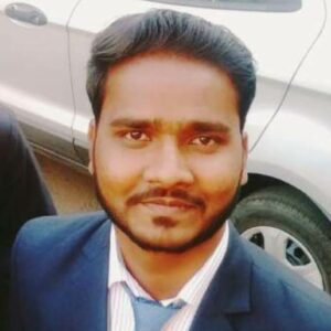 Profile picture of ASHISH UTTAM GAIKWAD
